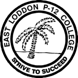 East Loddon P-12 College Logo